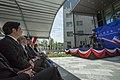 06.12 總統出席「美國在台協會內湖新館落成啟用典禮」 - Flickr id 42029314284.jpg
