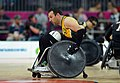 080912 - Cameron Carr - 3b - 2012 Summer Paralympics.JPG