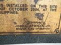 09179jfBonifacio Avenue Manila North Cemeteryfvf 04.JPG