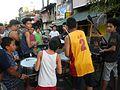 0932jfPedestrian footbridge C-30 Capulong Marcos Road Musicians Tondo Manilafvf.jpg