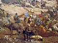 095 La batalla de Tetuan, de Marià Fortuny (detall).jpg