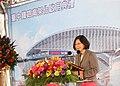10.16 總統出席「臺中鐵路高架化」啟用儀式時致詞 (30319305996).jpg