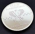 100. Geburtstag Ernst Otto Fischer Wertseite.jpg