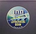 100 Jahre Lötschbergbahn.JPG