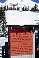 108 Mt Hood Nat'l Forest, bottom of Magic Mile lift Timberline Lodge (36074460961).jpg