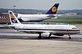 113bi - Cyprus Airways Airbus A320-231, 5B-DAV@FRA,20.10.2000 - Flickr - Aero Icarus.jpg