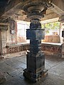 11th 12th century Chaya Someshwara Temple, Panagal Telangana India - 70.jpg