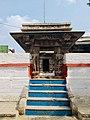11th century Panchalingeshwara temples group, Kalyani Chalukya, Sedam Karnataka India - 102.jpg