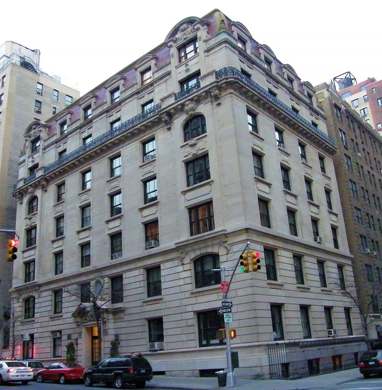 Apartamento del 1261 de la avenida madison wikipedia la enciclopedia libre - Apartamentos avenida ...