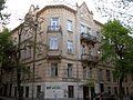 12 Hlyboka Street, Lviv (02).JPG