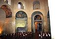1385 - Milano - S. Lorenzo - Cappella S. Aquilino verso l'ingresso - Foto Giovanni Dall'Orto - 18-May-2007.jpg