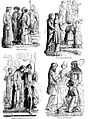 139-Norman Costumes of the 11th Century.jpg