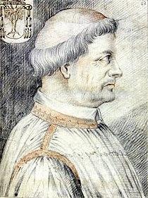 1505 LEONARDUS GROSSUS DE ROVERE - ROVERE GROSSO LEONARDO.JPG