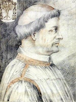 Leonardo Grosso della Rovere - Leonardo Grosso della Rovere