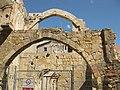157 Ruïnes de Ca la Garsa, plaça dels Àngels.jpg