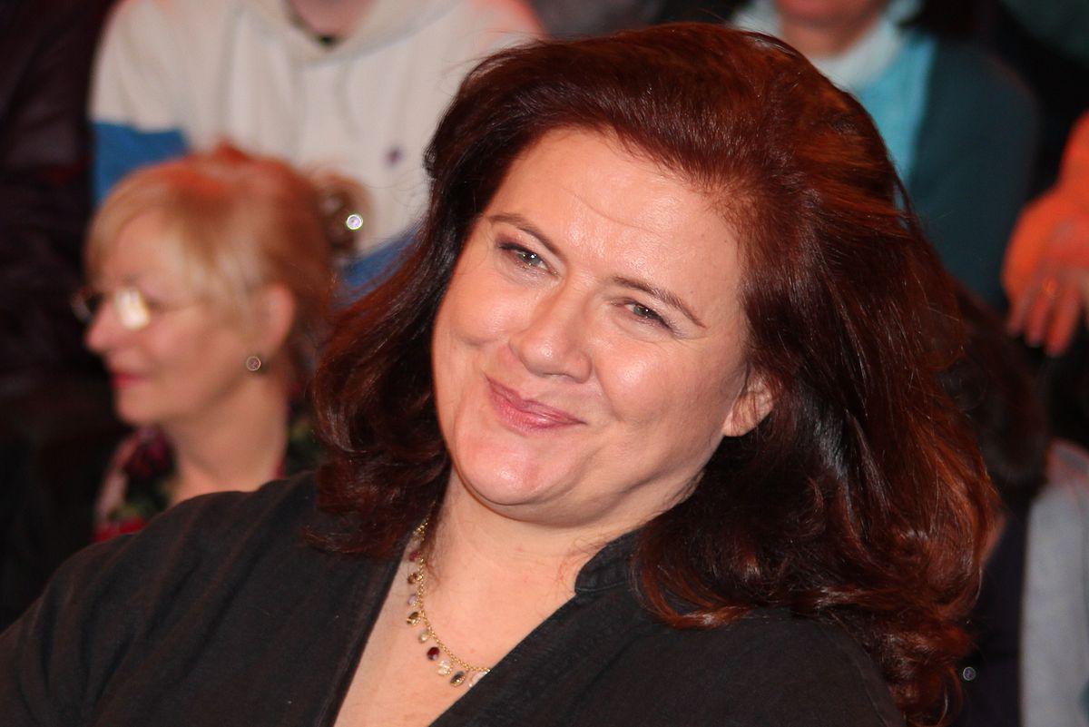 Dieter Nuhr Frau