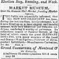 1821 MarketMuseum IndependentChronicleBostonPatriot May30.png