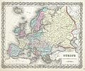 1855 Colton Map of Europe - Geographicus - Europe-colton-1855.jpg