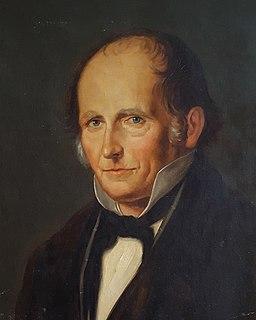 1860er Jahre circa unbekannter Maler, Ölgemälde Porträt Adolf Diesterweg