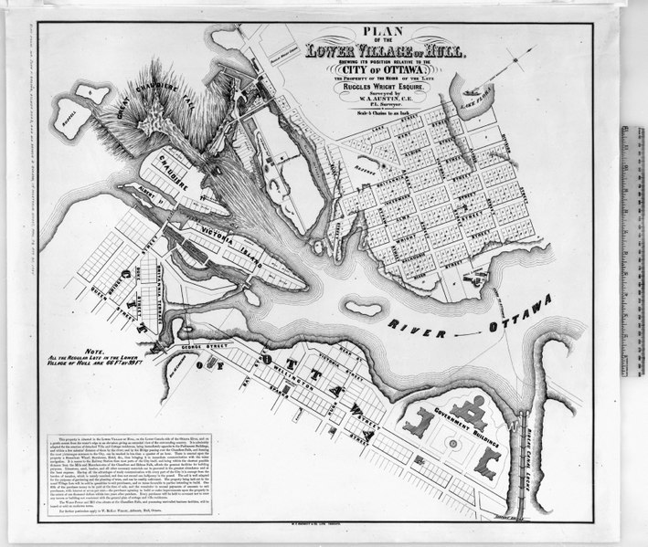 File:1882 Map of Downtown Hull Quebec Showing Kanatso reserve.pdf