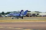 188776 McDonnell Douglas CF-188A Hornet RCAF (29594228268).jpg