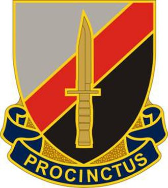 188th Infantry Brigade (United States) - Image: 188Infantry Bde DUI