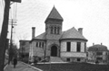 1899 Everett public library Massachusetts.png