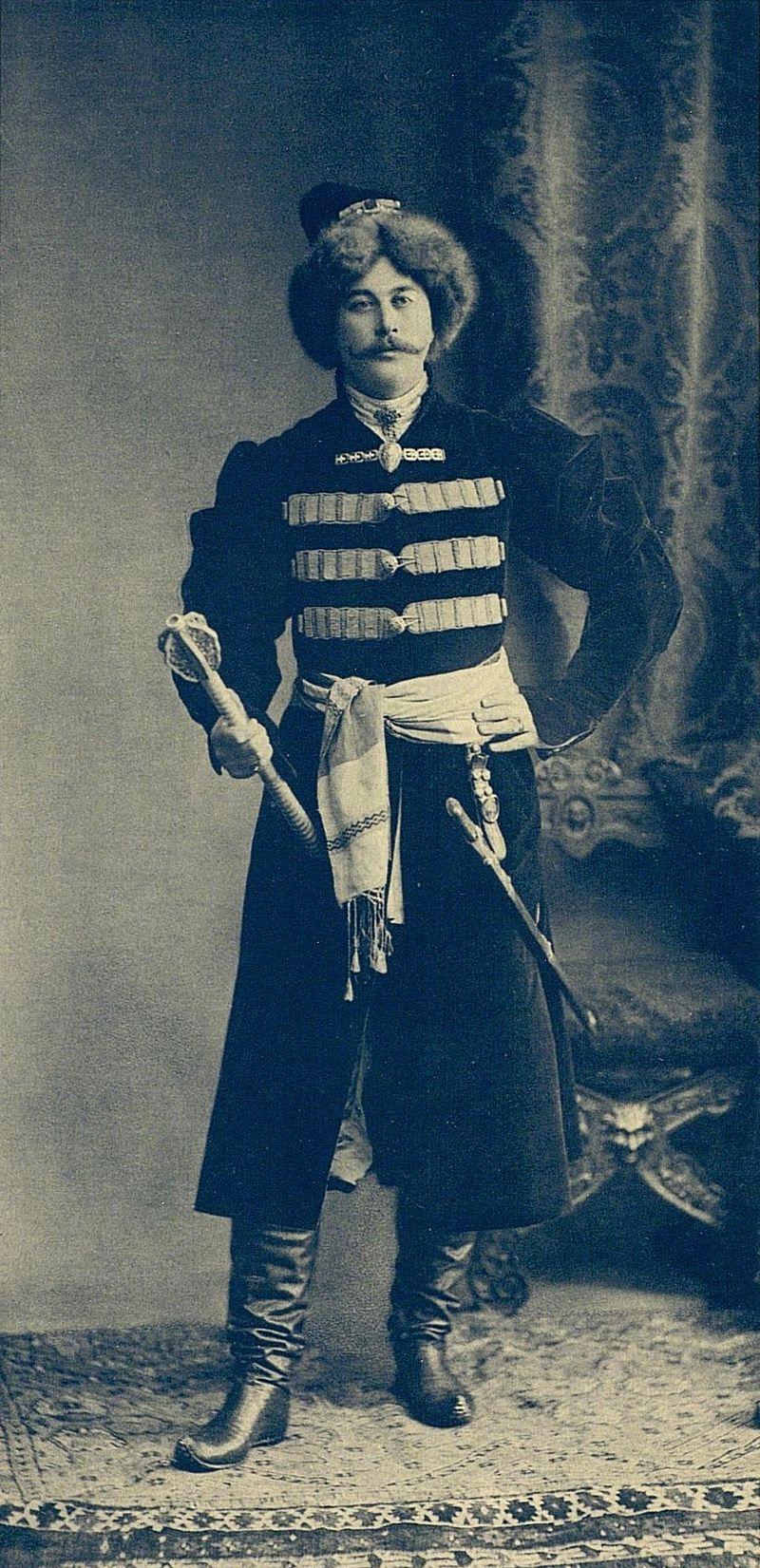 1903 ball - Sheremetev D A.jpg