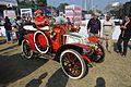 1906 Renault Freres - 8 hp - 2 cyl - Kolkata 2017-01-29 4211.JPG