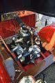 1906 Renault Freres Engine - 8 hp - 2 cyl - Kolkata 2017-01-29 4217.JPG