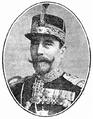 1910 - gen Grigore Crăiniceanu - ministrul de război.PNG
