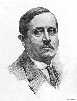 "1914-04-25, La Esfera, José Martínez Ruiz ""Azorín"", Gamonal.jpg"