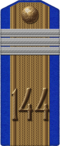 1914 Podpraporshchik in the post Senior Unteroffizier of Russian Kashira 144th infantry regiment p06.png