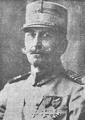 1916 - Generalul Arthur Vaitoianu - Comandantul Diviziei 10 Infanterie.png