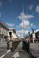 1916 Commeration of the Easter Rising Wreath Laying at GPO (4489704330).jpg