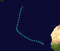 1934 Atlantic tropical storm 9 track.png