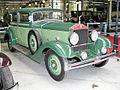 1934 Belga Rise 8C saloon by Vesters et Neirinck fr3q.JPG