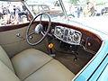 1934 Packard Twelve 1108 Dietrich Convertible Sedan (3829353424).jpg