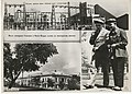 1938. После совещания Алексей Стаханов и Константин Петров гуляют по шахтерскому поселку.jpg