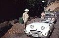 1960 Austin-Healey Sprite in 1966 (4417541305).jpg