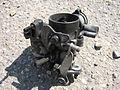 1962 Volkswagen Beetle Solex 28 PICT Carburetor (3563239299).jpg