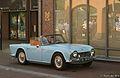 1966 Triumph TR4 (14239998867).jpg