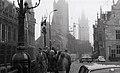 1968 Belgische Stadt (Straßenzug).jpg