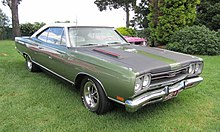 Excellent Plymouth Gtx Wikipedia Wiring Digital Resources Xeirawoestevosnl
