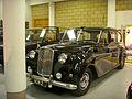 1969 Vanden Plas Princess Royal Limousine Heritage Motor Centre, Gaydon.jpg