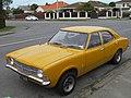 1972 Ford Cortina 1600 (34268852163).jpg
