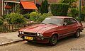 1983 Ford Capri III (9306971649).jpg