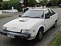 1984 Mitsubishi Cordia GSR (18607595529).jpg