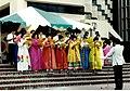 1989 Choir CivicPlaza.jpg