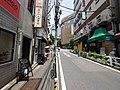 1 Chome Kanda Surugadai, Chiyoda-ku, Tōkyō-to 101-0062, Japan - panoramio (63).jpg